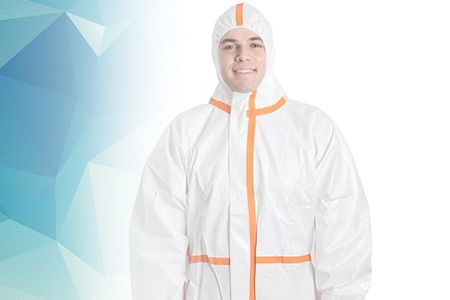 PROTECTION COVERALLS